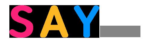 SAY.la Logo